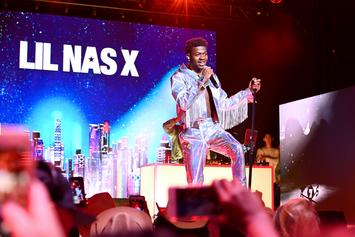 Lil Nas X's Plan To Become Twitter CEO Sparks Conversation On Nazis