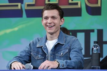 """""""Spiderman: Far From Home"""" First """"Spiderman"""" To Cross $1 Billion At Worldwide Box Office"""