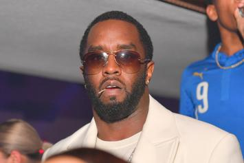 Actress Paula Jai Carter Alleges Diddy Used To Get Beat Up Back In The Day
