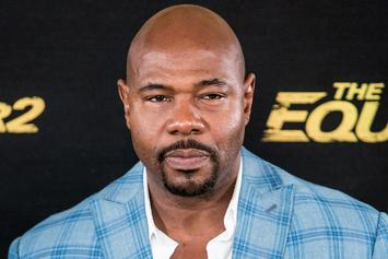 Cheating Director Antoine Fuqua Allegedly Fathered 2 Children From Different Affairs
