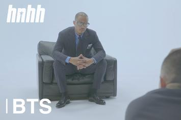 """""""T.I. REVELATIONS"""" Digital Cover: Go Behind The Scenes"""