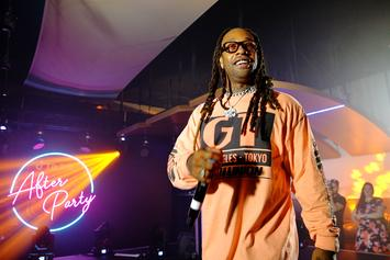 """Ty Dolla $ign Debuts New Song During """"Jimmy Fallon"""" Performance"""