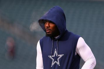 Dez Bryant Says He's Not Interested In Football, Talks About Depression