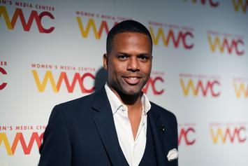"""A.J. Calloway Fired From """"Extra"""" Following Sexual Misconduct Accusations"""