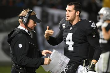 "HBO's ""Hard Knocks"" Oakland Raiders Trailer Finally Unveiled: Watch"