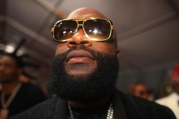 Rick Ross Names His Top 5 Rappers Dead Or Alive