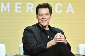 "Jim Carrey Feels Odd About ""Sonic"" Movie Design Changes"