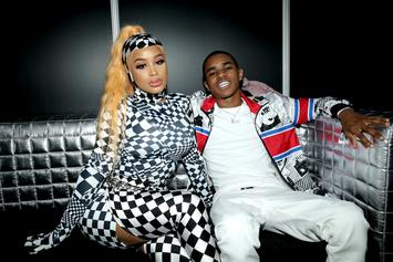 DreamDoll Confirms Her Relationship With YBN Almighty Jay Is Over