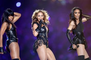 Beyonce Working On Destiny's Child 20-Year Reunion Inspired By Spice Girls: Report