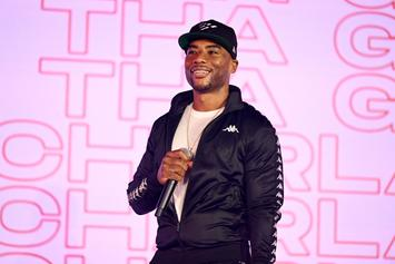 "Charlamagne Tha God & Instagram Were At Odds Over ""Hate Speech"" Images"
