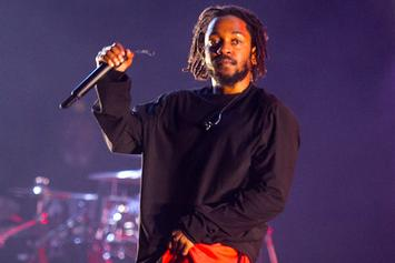 "SiR Teases New Single With Kendrick Lamar ""Hairdown"" Dropping Thursday"