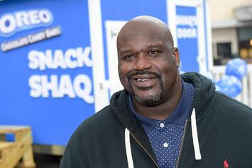 Shaq x Skechers Launch Kid's Basketball Sneaker Line