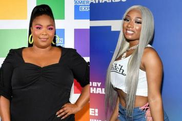Megan Thee Stallion & Lizzo's Hot Girl Summer Continues With Flutes & Twerking