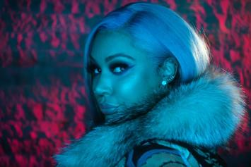 """Lyrica Anderson Drops Visual To """"Cold"""" Ft. Moneybagg Yo"""