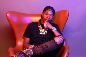 Lil Baby Teases New Album While Celebrating 9 Billion Global Streams