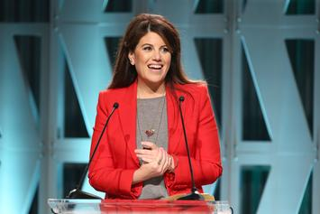 "Monica Lewinsky Green Lights FX's ""New Impeachment: American Crime Story"""