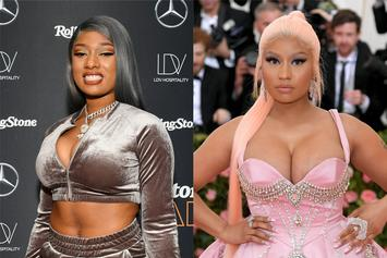 "Megan Thee Stallion & Nicki Minaj's ""Hot Girl Summer"" Has Fans Exploding"