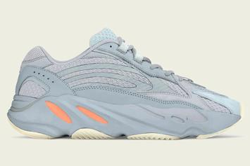 """Adidas Yeezy Boost 700 V2 """"Inertia"""" Revealed: First Look"""