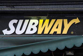 Subway Announces New Beyond Meat Meatball Sub