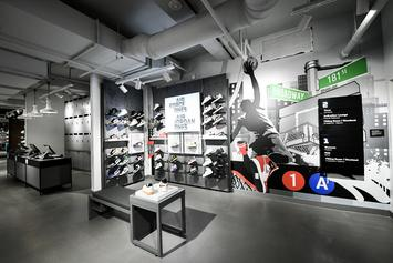 Foot Locker & Nike Team Up On New Store That Offers Hyped Shoes Early