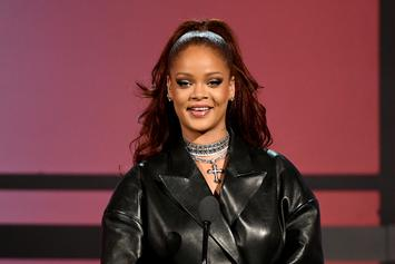 """Rihanna Slams Joe Biden For Claiming Poor Kids """"Are Just As Talented As White Kids"""""""
