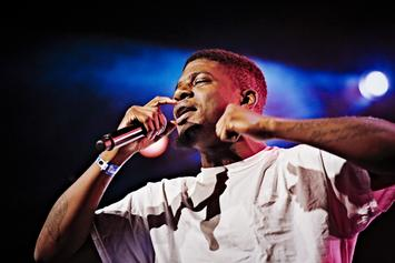 """Mick Jenkins' """"The Waters"""" Mixtape Turns 5: Stay Hydrated"""