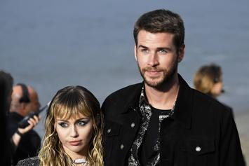 Liam Hemsworth Speaks On Miley Cyrus Split, Says He Won't Be Commenting Further