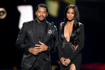 Ciara, Russell Wilson & Macklemore Become Part-Owners Of MLS Team