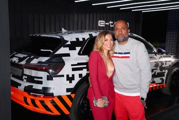 Kenya Barris Files For Divorce From Wife After 20 Years Of Marriage