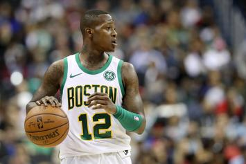 Terry Rozier Expresses Frustration With Celtics And How They Handled Him