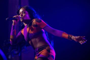 "Azealia Banks Will Be Performing Her New Album, ""Yung Rapunxel II"", In China"