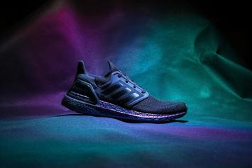 Adidas UltraBoost 2020 Rumored Leaked Images Reveal Space Theme