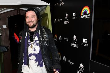 Bam Margera Readmitted To Rehab Following LA Arrest