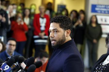 Jussie Smollett Threatens To Countersue City Of Chicago: Report