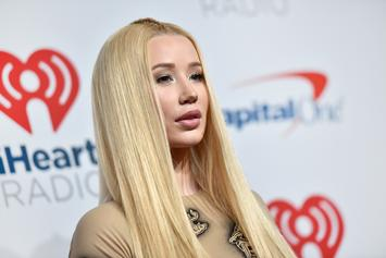 Iggy Azalea Admits That She Hates Some Of Her Own Songs