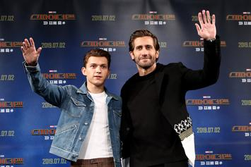 """""""Spider-Man: Far From Home"""" Is Sony's Highest-Grossing Film Ever"""