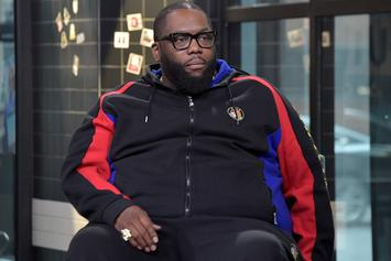 """Killer Mike Supports Jay Z's NFL Deal & Says It """"Gives Us A Seat At The Table"""""""
