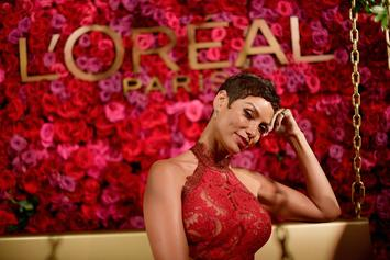 Nicole Murphy Returns With Sexy Instagram Share After Antoine Fuqua Scandal
