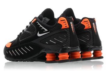 Nike Introduces New Shox Sneaker, The Shox Enigma: Release Info