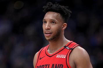 Evan Turner Suggests Popeyes Chicken Sandwich Conspiracy Theory