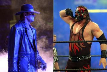 Brothers Of Destruction: The History Of The Undertaker & Kane