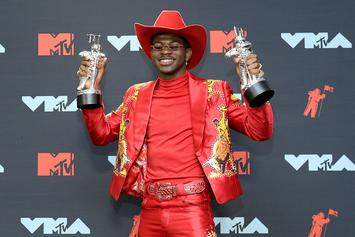 """Old Town Road"" Becomes YouTube's Song Of The Summer Only In The U.S."