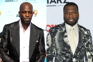"Joe Finally Reacts To 50 Cent Removing Him From ""Power"" Theme: ""We Made A Classic!"""