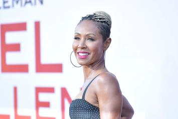 Jada Pinkett Smith's DMX Challenge Is The Video We've Been Waiting For