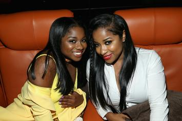 "Toya Wright Confirms Reginae Carter & YFN Lucci Split: ""You Live & You Learn"""