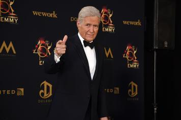 """Alex Trebek Is Back To Hosting """"Jeopardy!"""" After Completion Of Chemotherapy"""