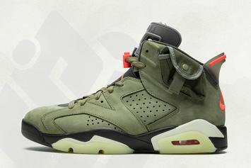Top 10 Sneakers Releasing In September