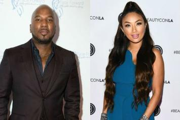 "Jeezy & ""The Real"" Host Jeannie Mai Lock Down Their Relationship: Report"