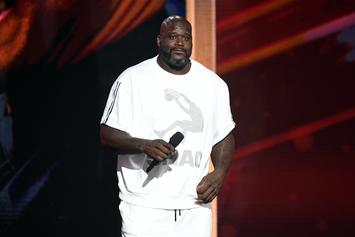 Shaq Backtracks On Animation Contest After Artists Complain