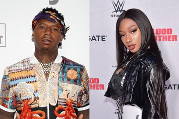 "MoneyBagg Yo Teases New Single With Megan Thee Stallion: ""Me & Bae"""